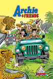 Archie Comics Cover: Archie & Friends No119