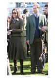 PrinceWilliamandKateMiddletonatCheltenham