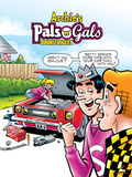 Archie Comics Cover: Archie's Pals 'N' Gals Double Digest No142