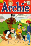 Archie Comics Retro: Archie Comic Book Cover No137 (Aged)