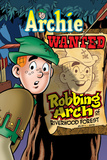 Archie Comics Cover: Archie No618 Robbing Arch