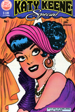 Archie Comics Retro: Katy Keene Special Comic Book Cover 1 (Aged)