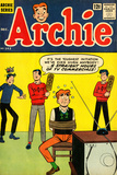 Archie Comics Retro: Archie Comic Book Cover 142 (Aged)