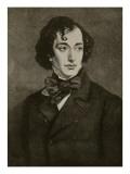 Portrait of Benjamin Disraeli  Illustration from 'Hutchinson's Story of the British Nation'  C1923