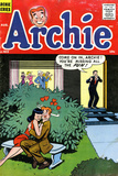 Archie Comics Retro: Archie Comic Book Cover No103 (Aged)