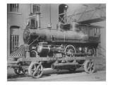 Baldwin Locomotive Works  Trades Exhibit  Constitutional Centennial Celebration