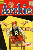 Archie Comics Retro: Archie Comic Book Cover 107 (Aged)