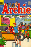 Archie Comics Retro: Archie Comic Book Cover No194 (Aged)