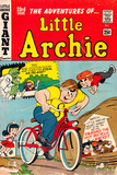 Archie Comics Retro: Little Archie Comic Book Cover No33 (Aged)