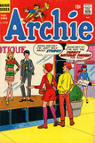 Archie Comics Retro: Archie Comic Book Cover 179 (Aged)