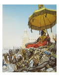 Mansa Kankan Musa I  14th Century King of the Mali Empire