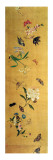 One Hundred Butterflies  Flowers and Insects  Detail from a Handscroll