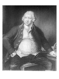 Sir Richard Arkwright  Engraved by Joseph Jenkins  1833