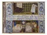 Beauty and the Beast Tile Panel  Morris  Marshall  Faulkner and Co  C1867