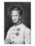 Napoleon Ii  Francois Charles Joseph Bonaparte