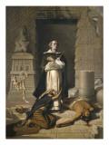 Friar Bartolome De Las Casas Defender of the Indians