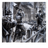 The Execution of King Charles I in Whitehall  30th January 1649  1979
