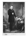 Ulysses S Grant  18th President of the United States of America  Pub 1901