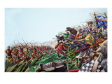 The Wonderful Story of Britain: the Battle of Agincourt