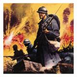 The Story of World War One: No Retreat -- the Battle Call at Verdun