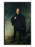 Portrait of George Nugent Grenville  Lord Nugent