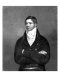Thomas Belcher  Engraved by Charles Turner  1814