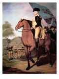 General Gates at Saratoga  C1799