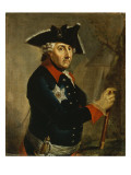 Frederick Ii the Great of Prussia  1764