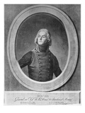 Portrait of General Louis Lazare Hoche