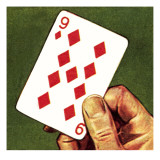 The Nine of Diamonds  or Curse of Scotland