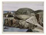 The Road Through the Rocks  C1926-27
