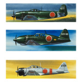 Japanese Aircraft of World War Ii