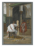Jesus before Pilate - Second Interview