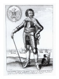 Robert Rich  2nd Earl of Warwick