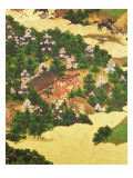Heiji Uprising of 1159  Momoyama Period