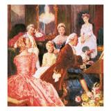 The Master Musician: Handel