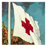 International Red Cross Flag