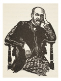 Durkheim  Copy by Boris Mestchersky