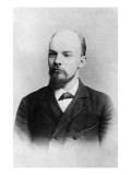 V I Ulyanov  St Petersburg  1897