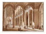Basilica of Sant'Agnese Fuori Le Mura  1833
