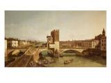 The Bridge at Delle Navi  Verona