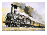 The Orient Express  Introduced in 1883