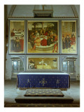 Reformation Altarpiece  1547