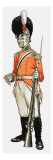 92Nd Hon Artillery Co Infantry Div Private 1803