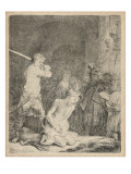 The Beheading of John the Baptist  1640