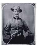 Marmaduke Marshall  Confederate Army Soldier