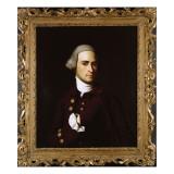 Mr Joshua Henshaw Ii  C1770-74