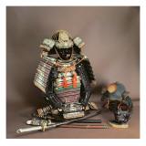 Samurai Armour  Muromachi Period