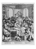 The Reward of Cruelty  1751