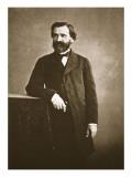 Guiseppe Verdi  1860